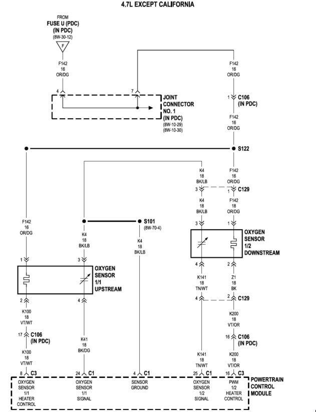 Groß Schaltplan 753 2001 Zeitgenössisch - Elektrische ...