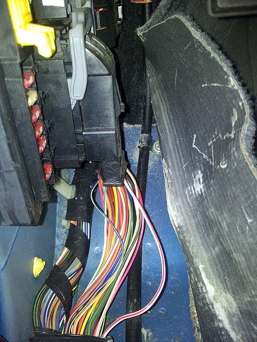Reverse Wire For Backup Cam Dodge Durango Forum
