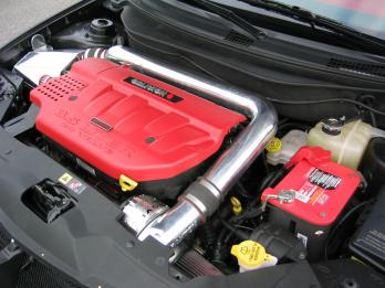 D Turbo Chrysler Pacifica Base Awd Pic on Dodge Durango Supercharger
