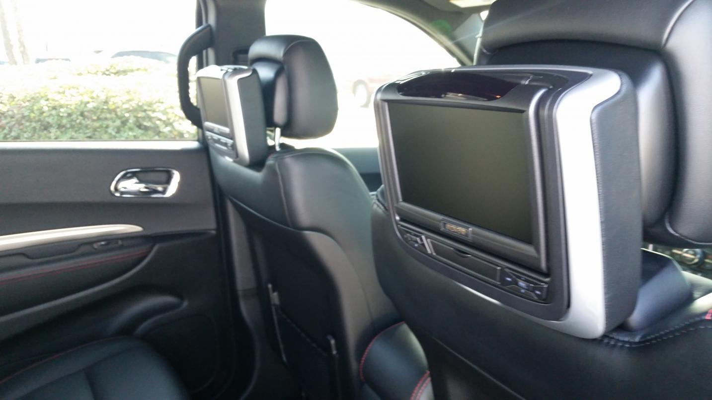 Rear Seat Dvd Alternative Dodge Durango Forum