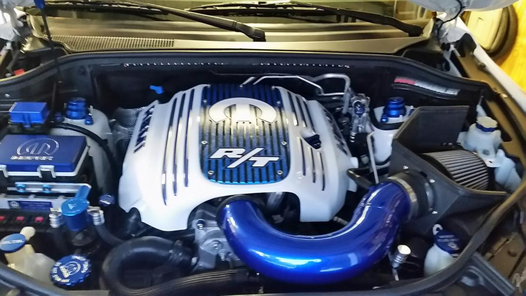 Cold Air Intakes Cai What One Do You Have And Which