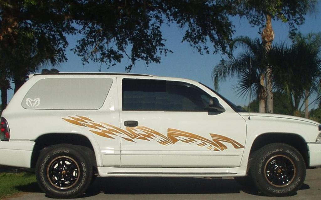 2 Door Dodge Durango - Door Ideas ~ themiracle.biz