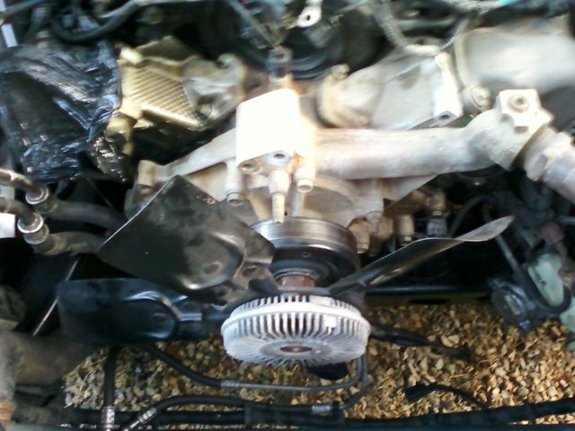 D Timing Chain Replacement Cid on 2011 Durango Water Pump