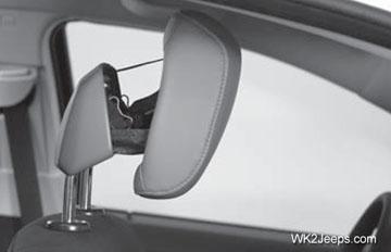 D Headrest Removal Help Active Head Restraints S