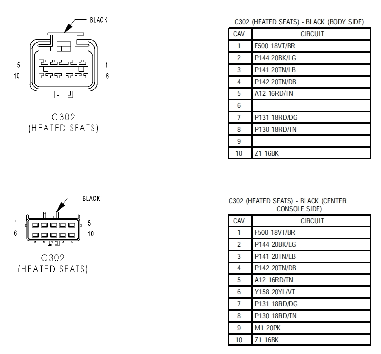 03 durango fuse diagram need help with wiring in heated seats dodge durango forum  wiring in heated seats dodge durango