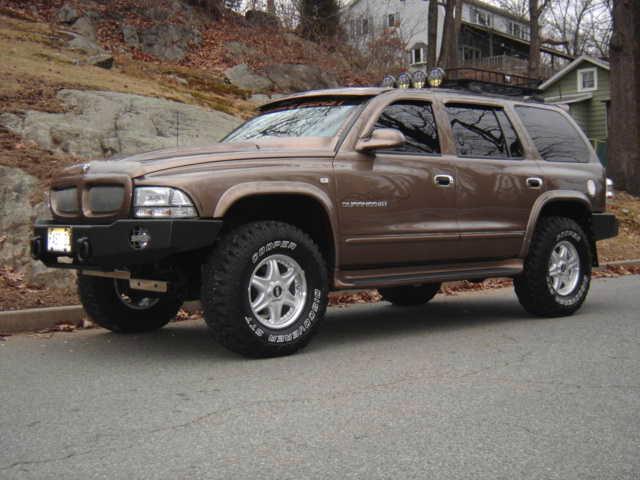 285 65r18 Tires On Custom Wheels