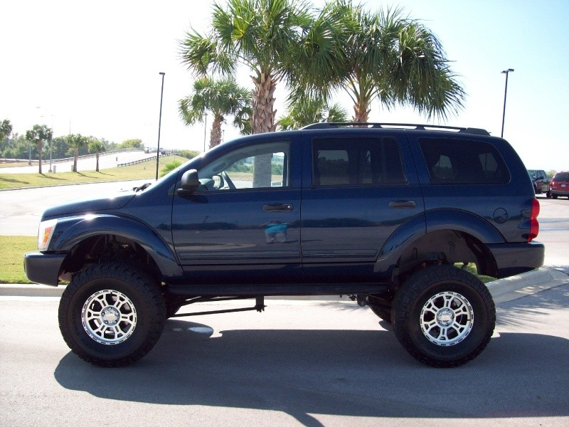 Lifted 2005