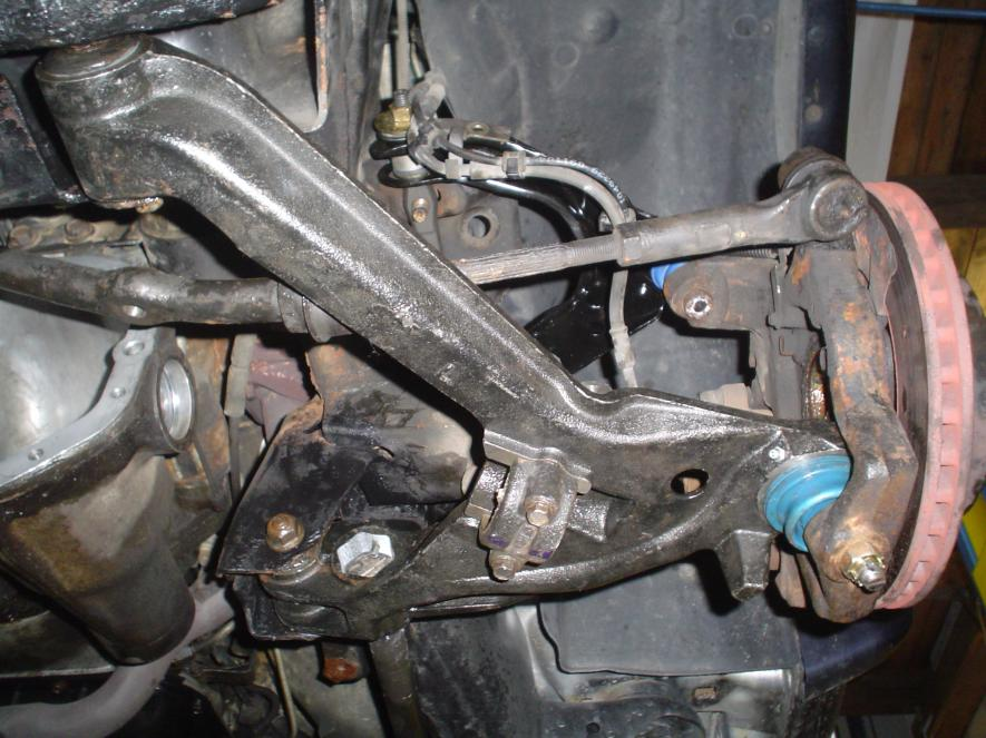 Get Transmission From Salvage Car