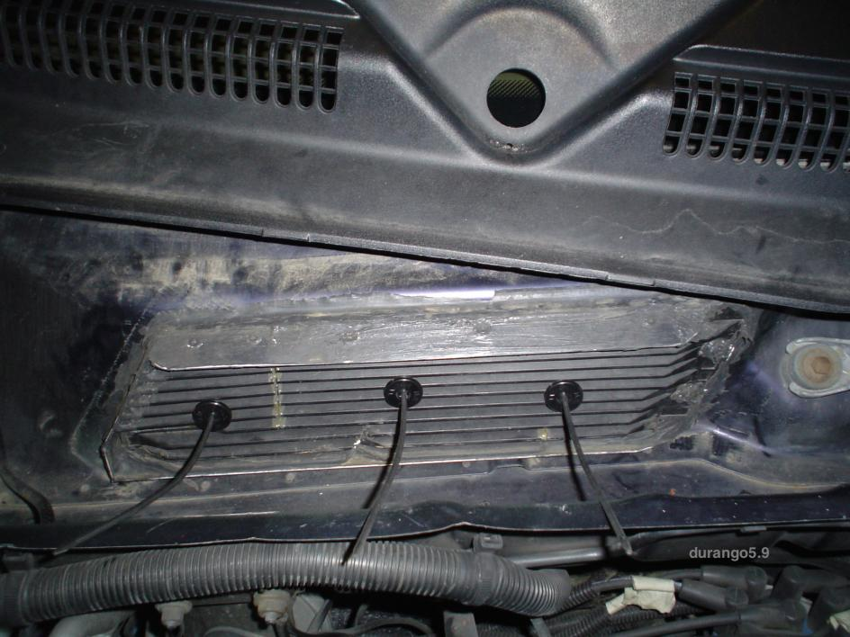 D Diy Cabin Air Filtration System St Gen Dodge Durango Dsc on Jeep Grand Cherokee Cabin Air Filter