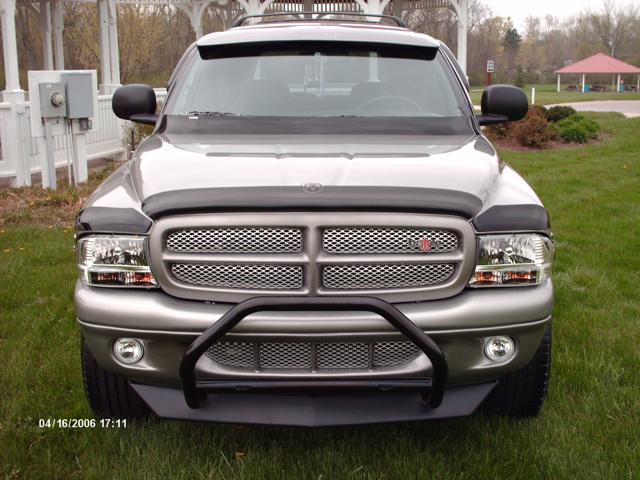 D Does Front Bumper Have Up Down Adjustment Hpim on Dodge Dakota 4x4