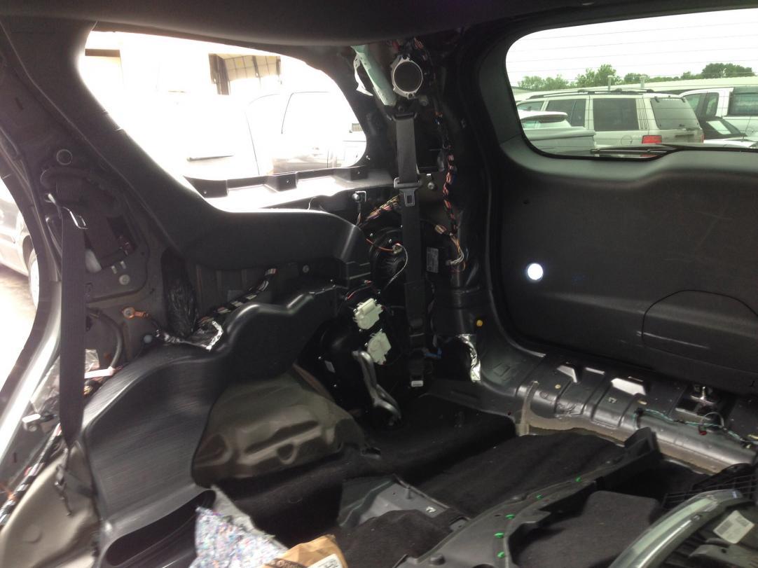 2014 Dodge Durango For Sale >> alpine factory subwoofer