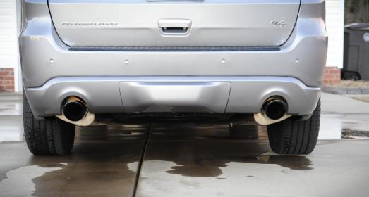Corsa Exhaust Tips Not Lined Up Properly Image Jpg