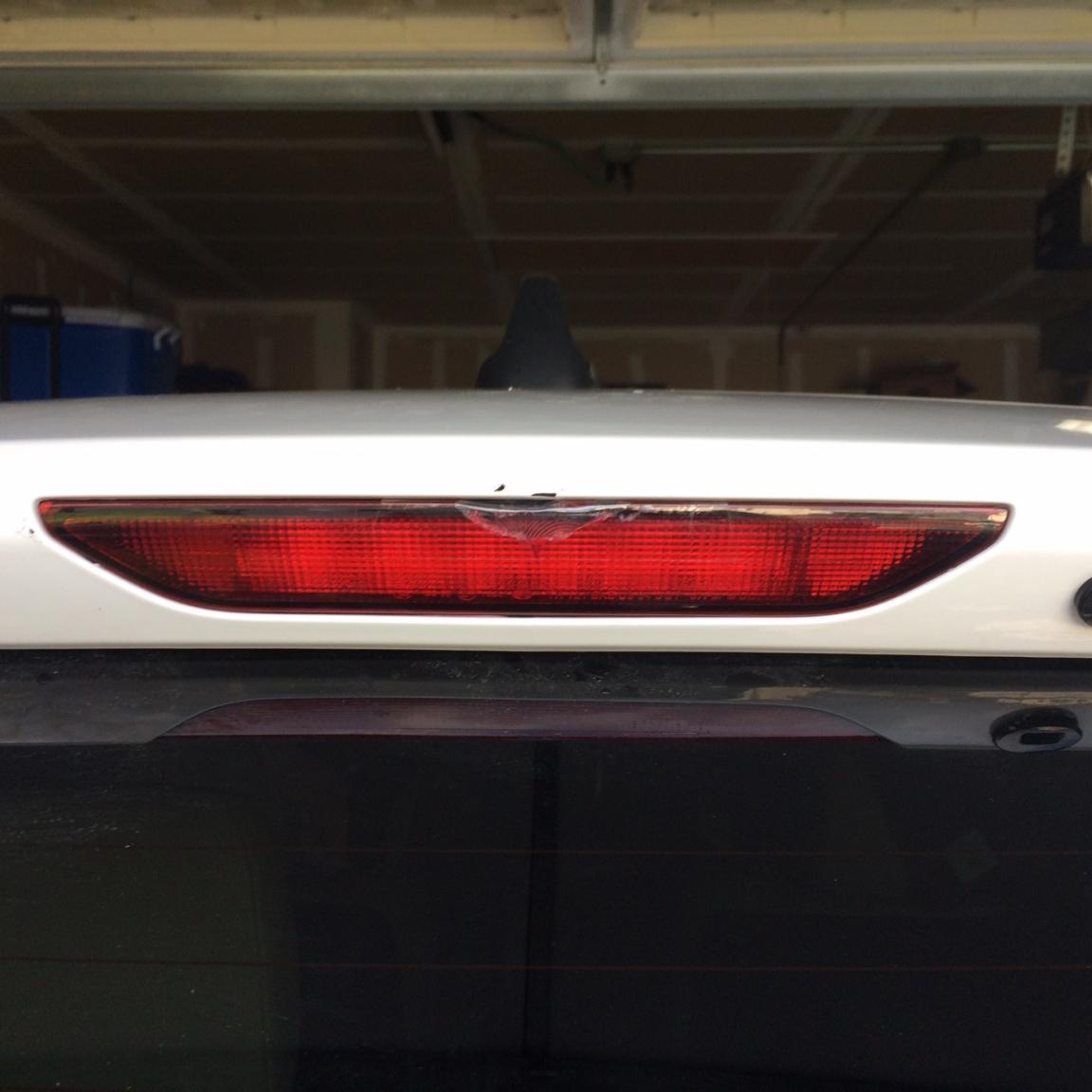 Replacement 3rd Brake Light Lens Img 0363 Jpg