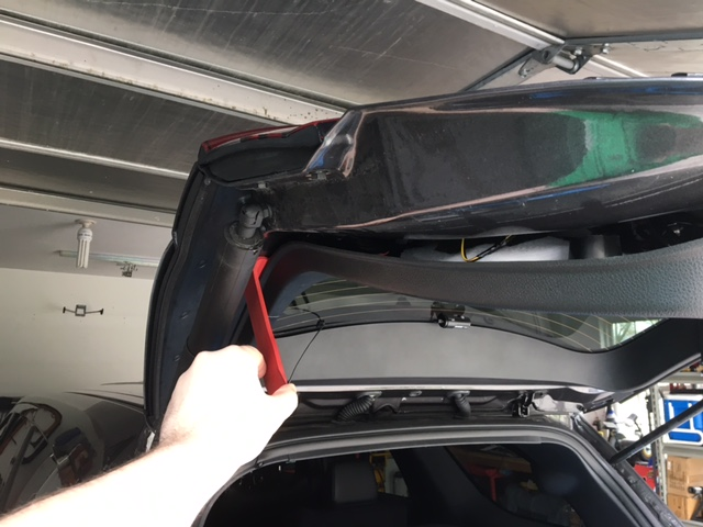 D Backup Lamp Replacement Img on 04 Dodge Durango
