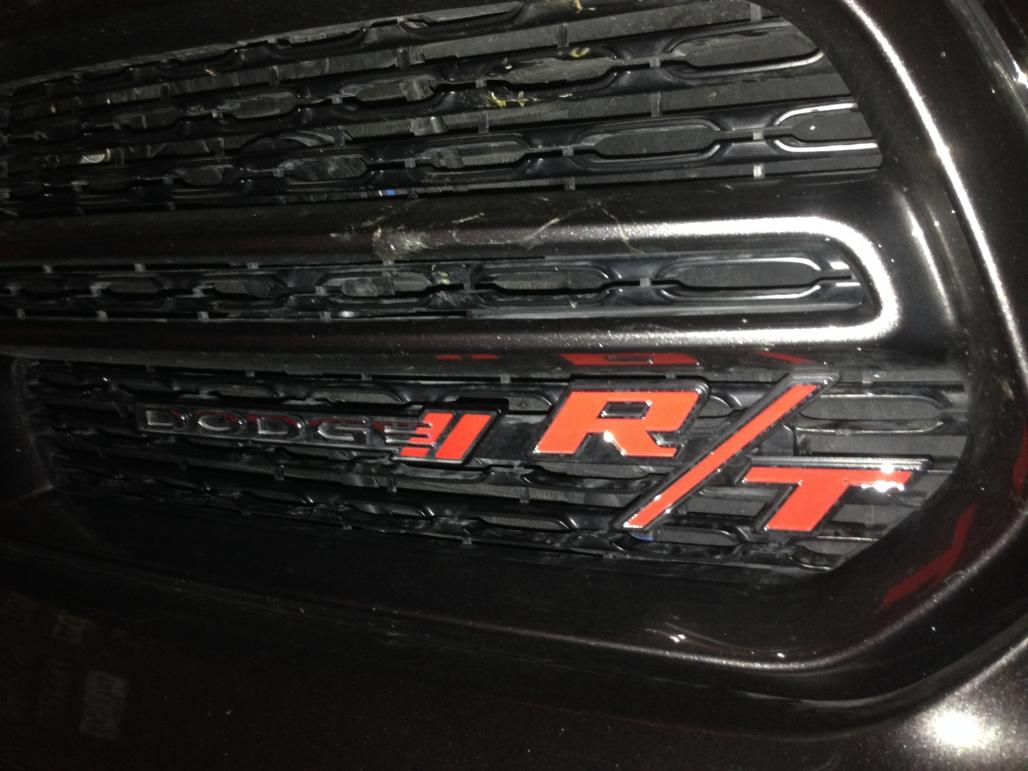Dodge Lifetime Warranty >> Difficulty removing DODGE emblem off grille -- HELP PLEASE!