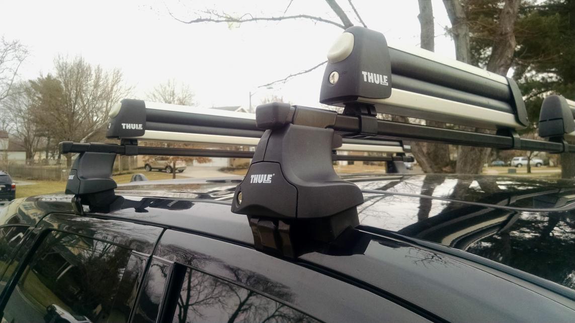 29+ Dodge Durango Roof Rack