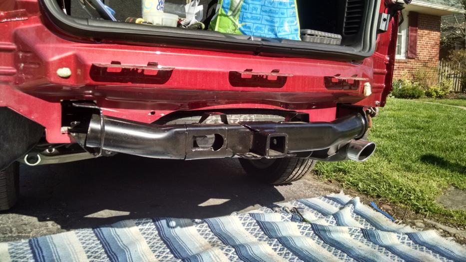 2011 dodge durango trailer hitch wiring diagram 7 way trailer hitch wiring diagram #14