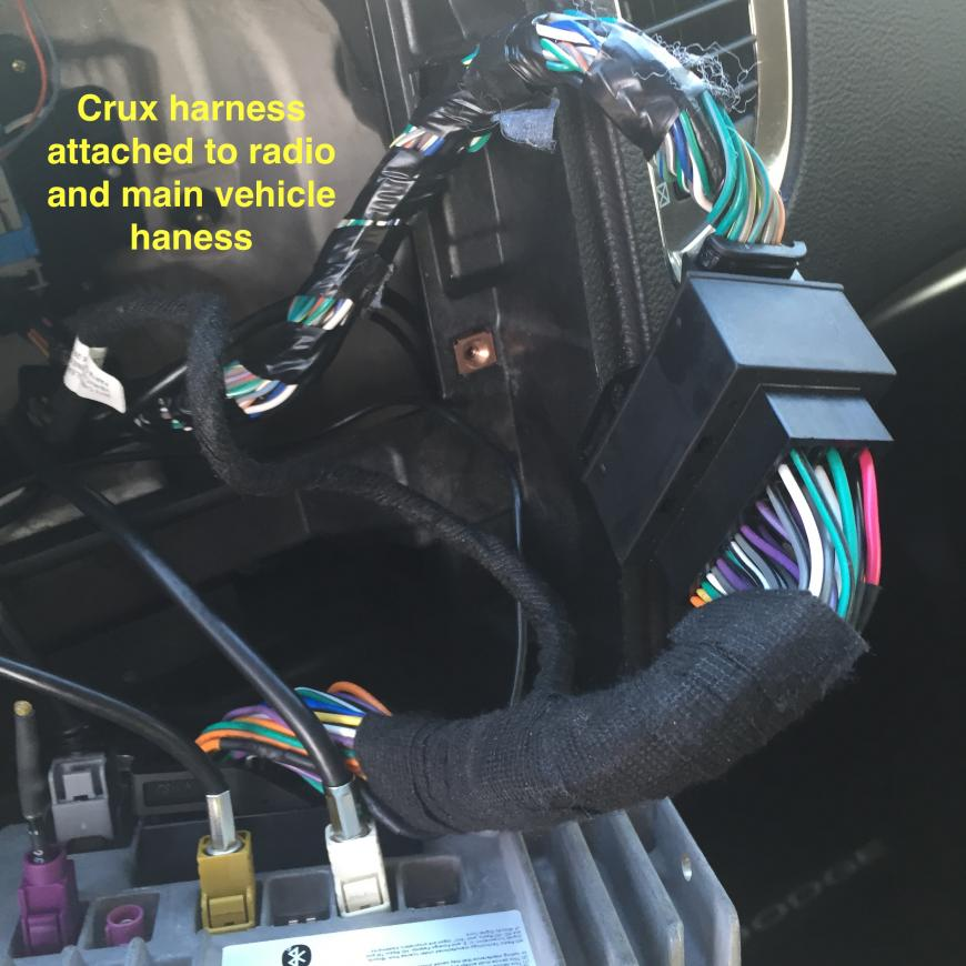 Aftermarket backup camera install questions-img_2269.jpg