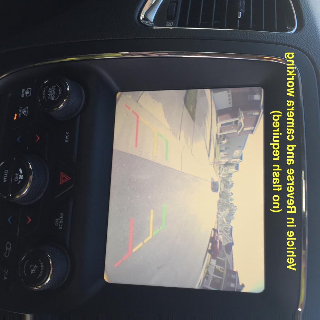 Aftermarket backup camera install questions-img_2272.jpg