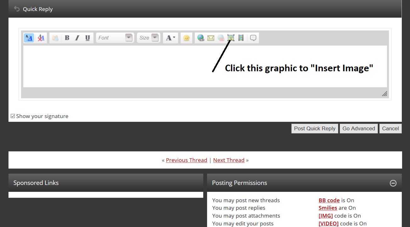 Please fill in your profile and signature!-insert-image.png