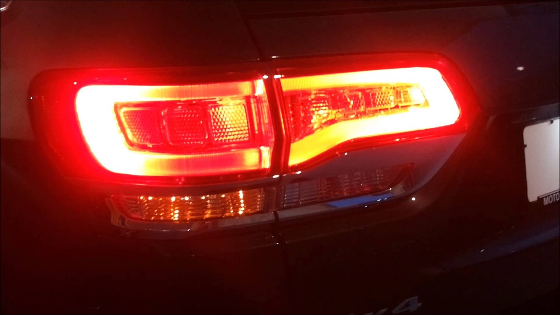 Crystal Lake Dodge >> 2013 Tail Light led bulbs and tinting