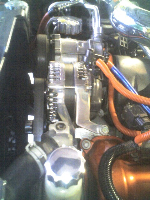 What S The Best Cold Air Intake For The 4 7 5 9