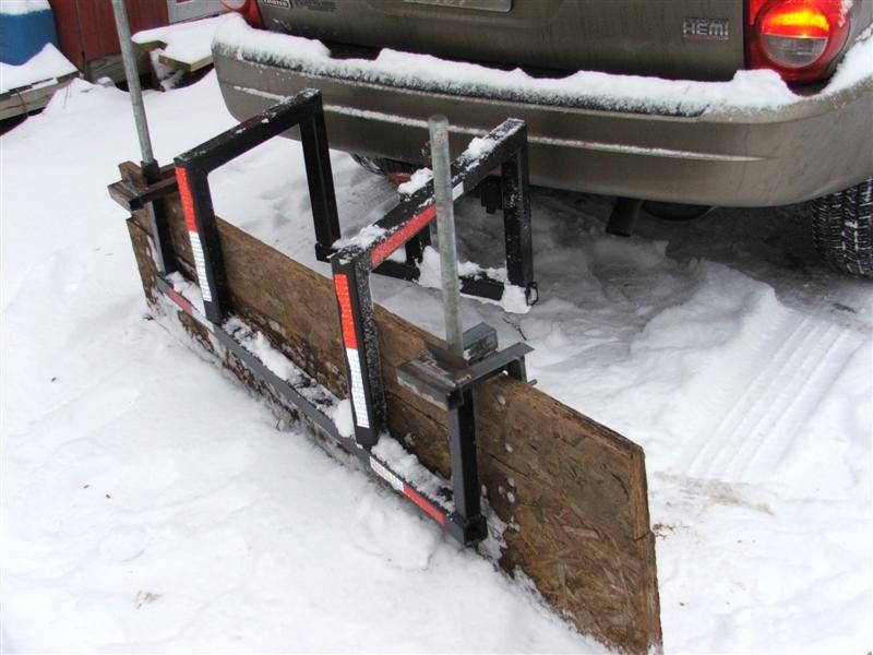 Homemade snowplow on D2-plow_from_rear_medium_.jpg ...