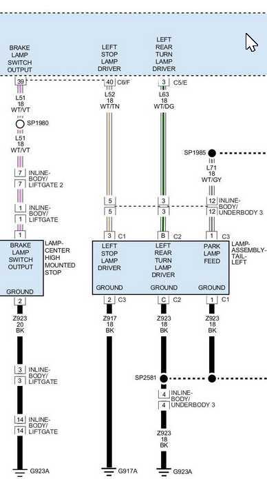 2015 Dodge Durango Wiring Diagram Wiring Diagrams Leak Script A Leak Script A Mumblestudio It