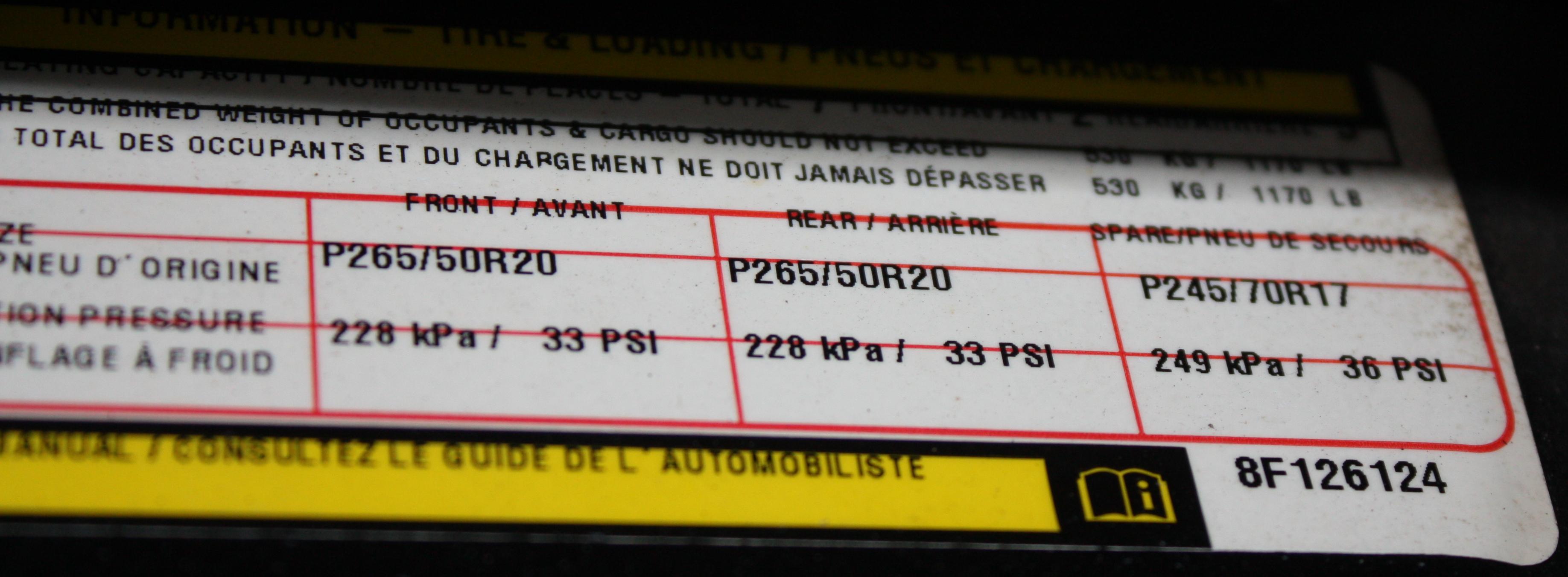 2008 Aspen full size spare information needed-tire_placard.jpg