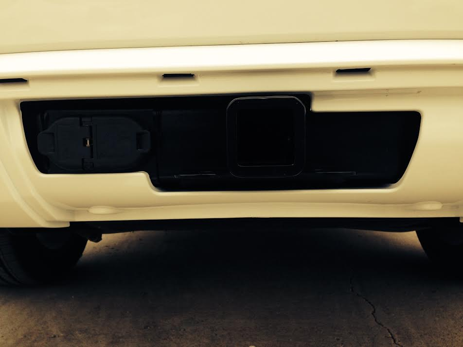 D Hitch Bezel Not Cover Unnamed Zps F on 06 Dodge Durango