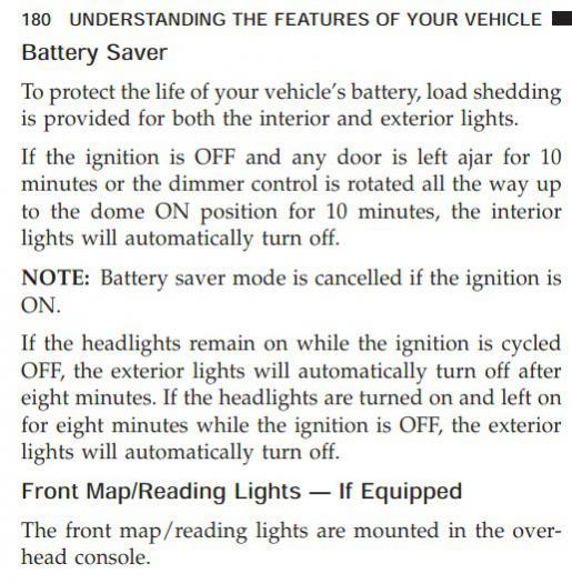 Battery Rundown Protection Unled 2 Jpg
