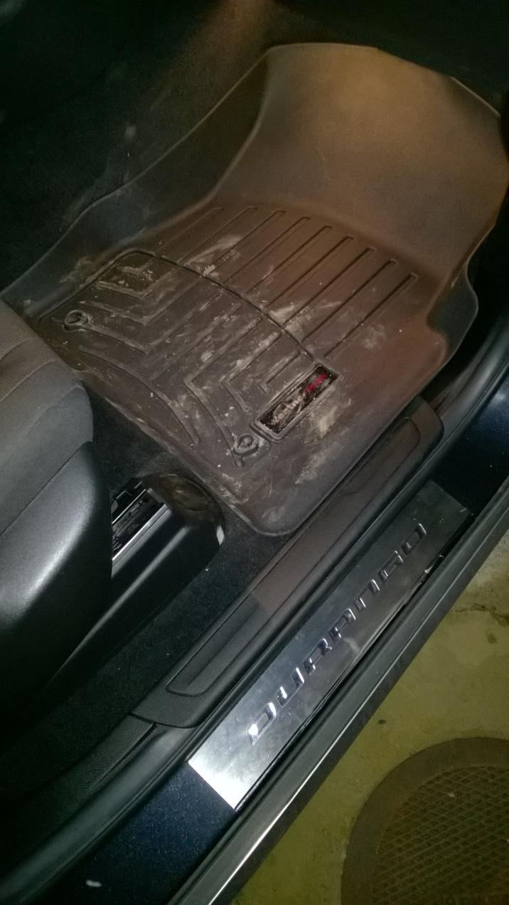 Weathertech floor mats rochester ny - Need A Pic Of A Weathertech Floor Mat In Your D Wp_20160303_18_07_05_pro Jpg