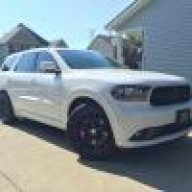 Odd Whining Noise | Page 2 | Dodge Durango Forum